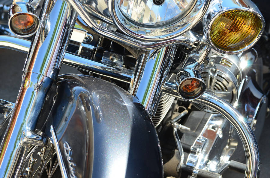 import cars from usa harley